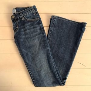 Current/Elliot The Low Bell Size 24